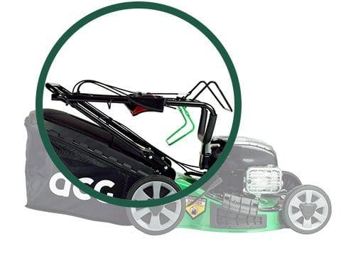 Grasmaaier-benzine-51cm-inklapbaar