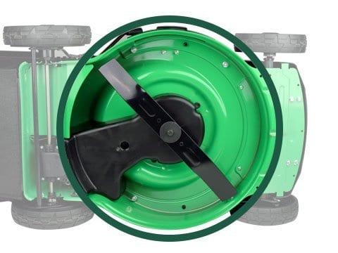 Grasmaaier-benzine-51cm-mes