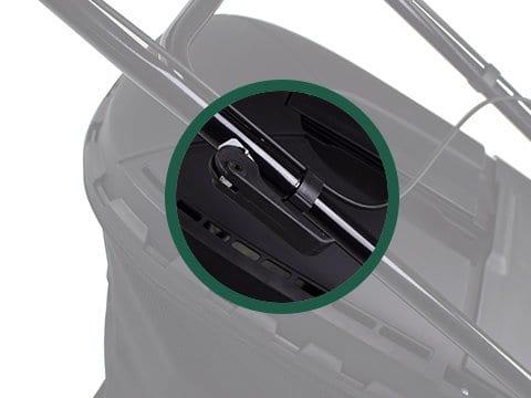 Grasmaaier-benzine-51cm-opvouwbaar