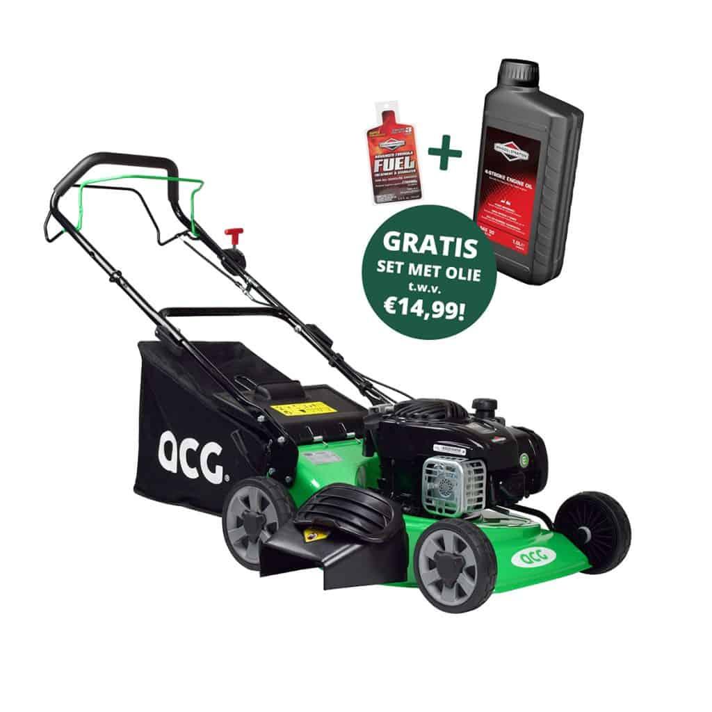 benzine-grasmaaier-ACG46-BASIC