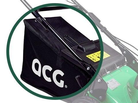 benzine-grasmaaier-ACG46-BASIC-opvangzak