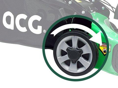 benzine-grasmaaier-ACG46-BASIC-zelftrekkend