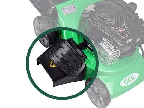 benzine-grasmaaier-ACG46-BASIC-zijuitworp
