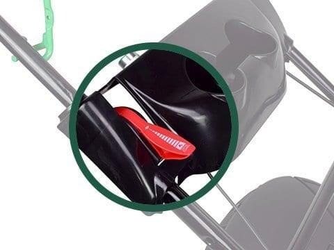 benzinemaaier-ACG53-COMFORT+-snelheid