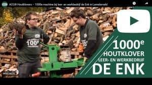 1000e-houtklover