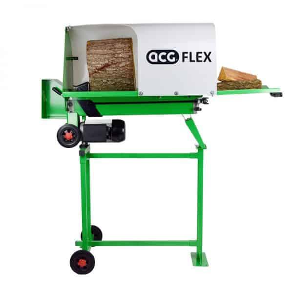 Holzspalter-7-Tonnen-230v-ACG-Holten-liegend