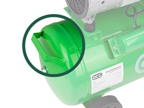 lucht-compressor-ACG24-8-SILENT-transporthendel-achter