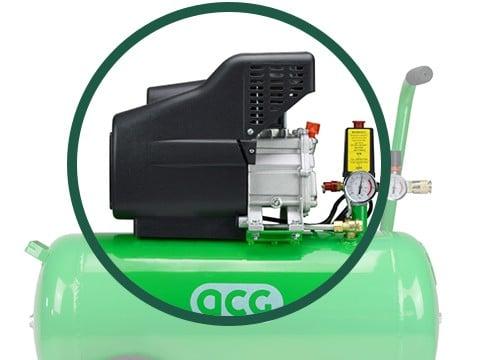 lucht-compressor-ACG50-10-BASIC-motor