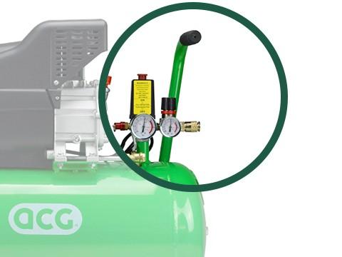 lucht-compressor-ACG50-10-BASIC-transporthendel