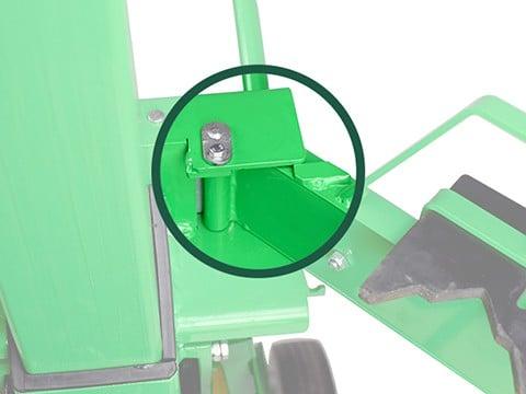 Kloofmachine-8ton-degelijke-constructie