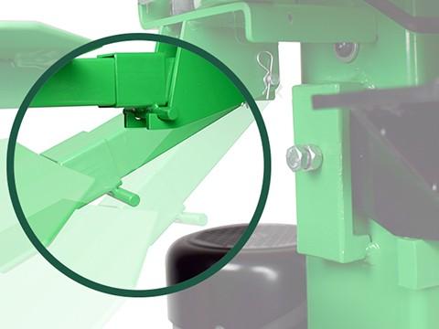 Kloofmachine-8ton-zijtafels-opklapbaar
