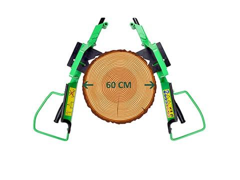 kloofmachine-8ton-60cm-hout