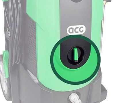 Hogedrukreiniger-ACG3200-225-COMFORTPRO-drukschakelaar