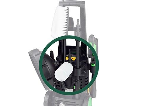 Hochdruckreiniger-ACG1600-135-BASIC Zubehörhalter