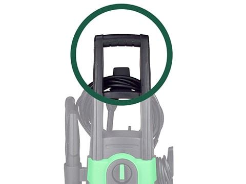Hochdruckreiniger-ACG1600-135-BASIC-Griff
