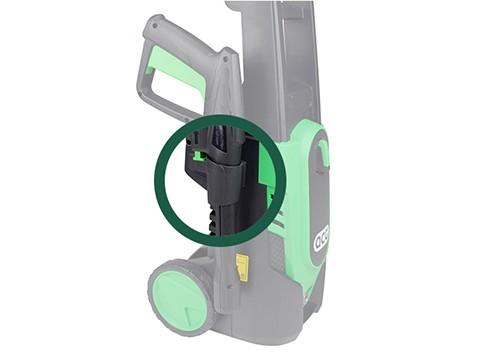 Hochdruckreiniger-ACG1600-135-BASIC-Lanzenhalter