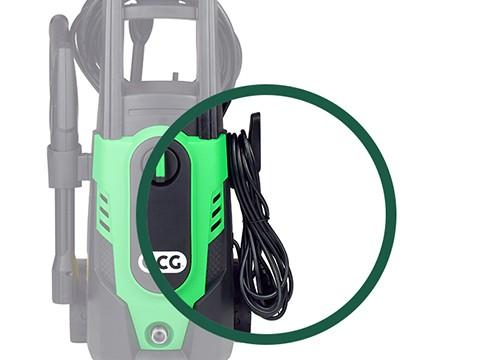 Hochdruckreiniger-ACG1600-135-BASIC Netzkabelhalter