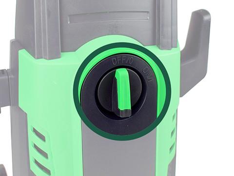 Hochdruckreiniger-Schalter ACG1600-135-BASIC