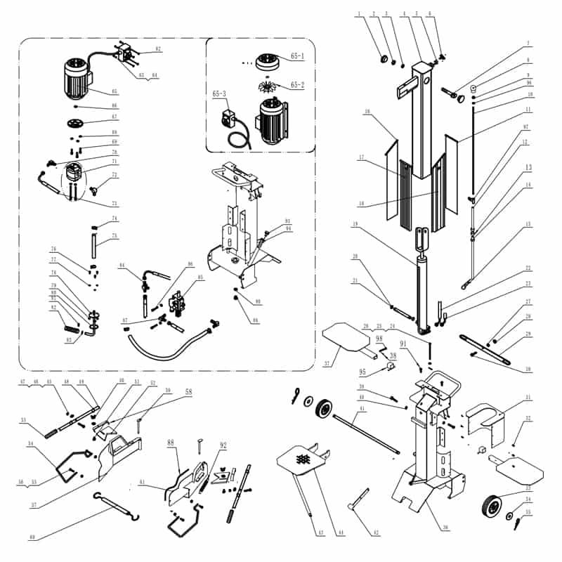 houtkloofmachine-8T230