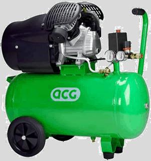 Compressoren-acgholten